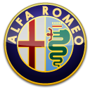romeo, Alfa Black icon