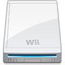 wiidrive WhiteSmoke icon
