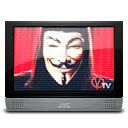 vtv DarkSlateGray icon