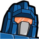 onslaught Teal icon