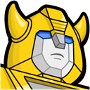 bumblebee Gold icon