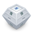 Container, moonbase LightGray icon