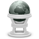 world, planet, earth, globe, koenig Silver icon