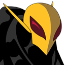 firefly Black icon