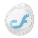 Coldfusion WhiteSmoke icon