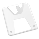 superdisk WhiteSmoke icon