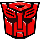 autobots, heroic Red icon