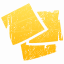 stickies Gold icon