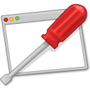 interface, Builder Silver icon