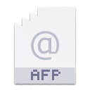 Afp WhiteSmoke icon