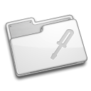 Folder, utility WhiteSmoke icon