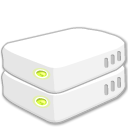 paper, Server, File, document WhiteSmoke icon