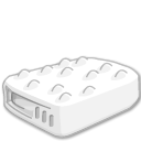Hd, internal WhiteSmoke icon