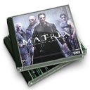 Matrix, ost Black icon