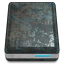 drive, External, zion DarkSlateGray icon