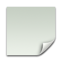 document, File, paper, generic, Clipping LightGray icon