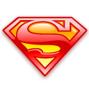 Superman Maroon icon
