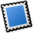 Email, Letter, envelop, Message, mail SteelBlue icon