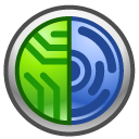 ipulse DarkSlateBlue icon