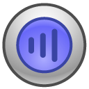 clicker, salling MediumSlateBlue icon
