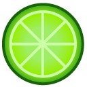 Limewire GreenYellow icon