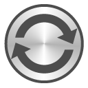 isync DarkSlateGray icon