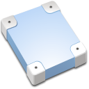Device, External Lavender icon