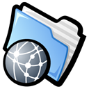 sharepoint Black icon