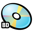 Bd Black icon