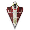 starfighter, Jedi Black icon