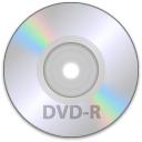 dvdr, Device LightGray icon