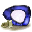 forever, guardian, tos Lavender icon