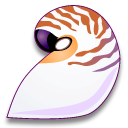 Nautilus, pompilus GhostWhite icon