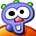 hugo MediumPurple icon