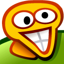 wiggly, cousin Gold icon