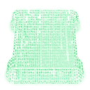 drive, trans, Matrix PaleGreen icon