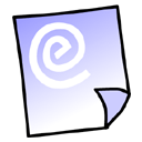 envelop, mail, Message, Address, Email, Letter Lavender icon