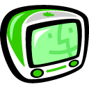 lime PaleGreen icon