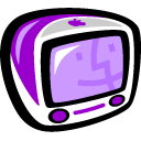 grape Plum icon