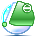 lime, Imac, aquanoid ForestGreen icon