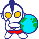 ultraman DarkSlateBlue icon