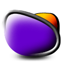 yose DarkViolet icon