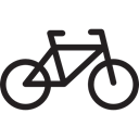 races, race, transport, Bicycle, Bicycles, Bikes Black icon