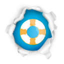 Designfloat Gainsboro icon
