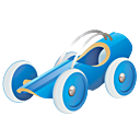 Toy SkyBlue icon