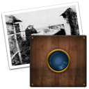 Iphoto, niepce, photography, Camera, obscura DarkSlateGray icon