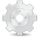 Kcmsystem LightGray icon