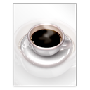 paper, document, food, src, File, Coffee, Java Gainsboro icon