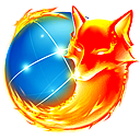 Firefox, Browser, mozilla, Fox Red icon