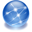 pack, network, package SteelBlue icon